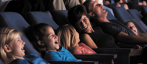 OMNIMAX® Theater