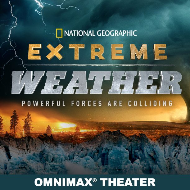 Extreme Weather at Saint Louis Science Center