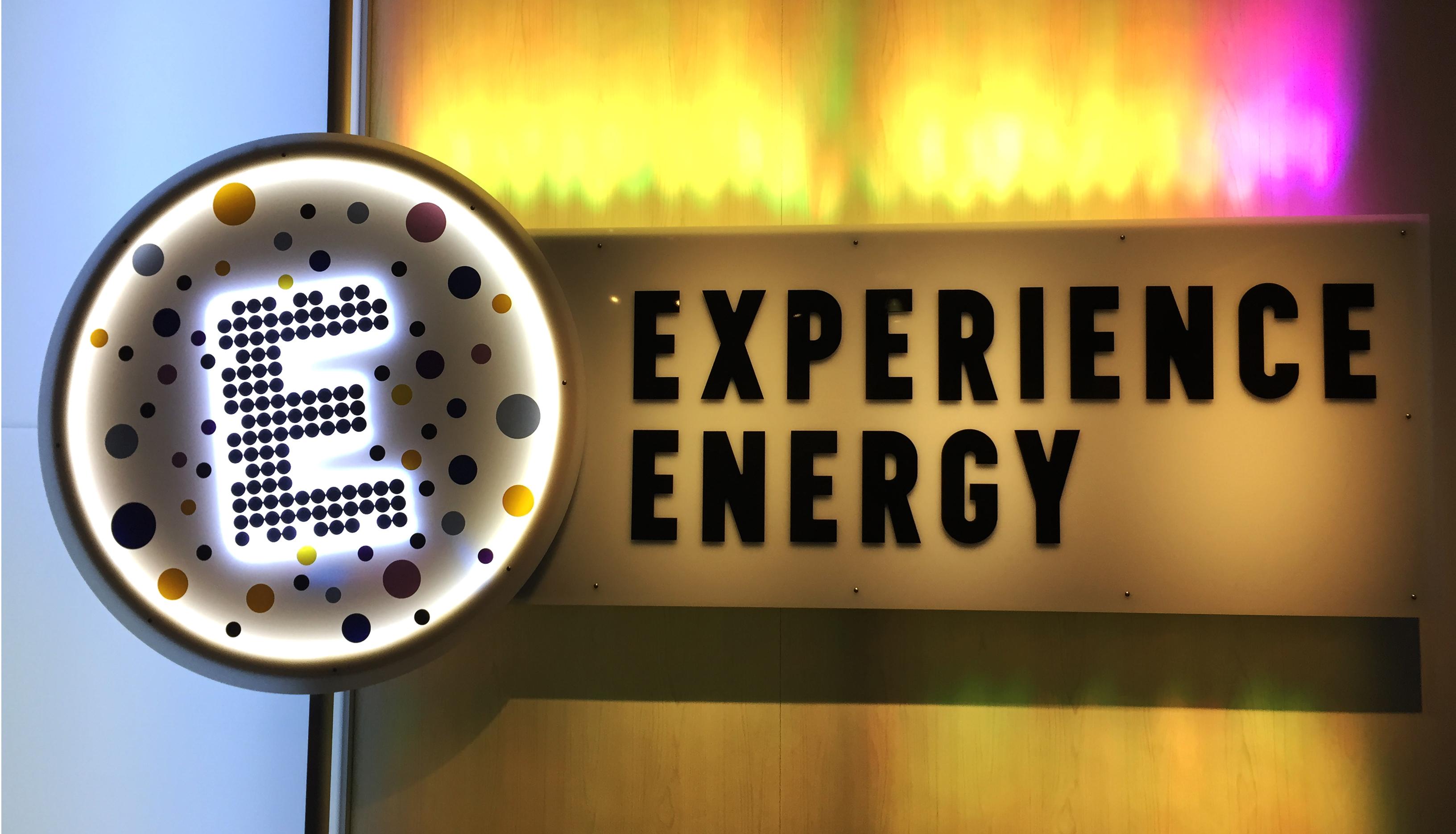 experience_energy