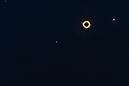 Total Solar Eclipse at the James S. McDonnell Planetarium