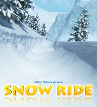 snow-ride