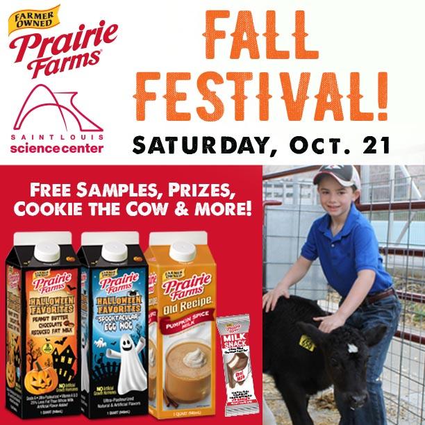 GROW Gallery: Prairie Farms Fall Festival