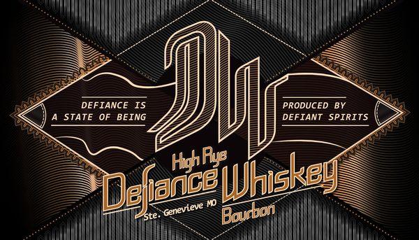 Definance Whiskey