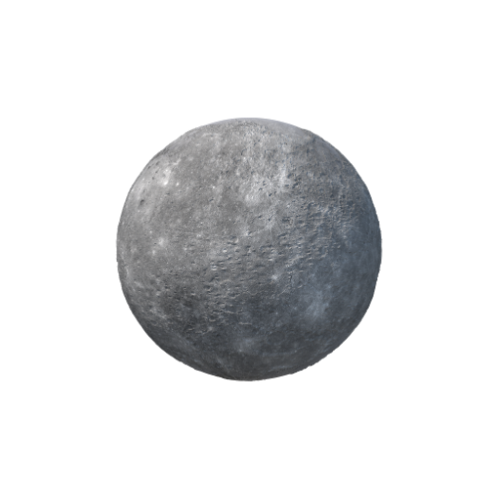 Tonight Mercury will reach its greatest eastern elongation. This will be your best chance to see the elusive planet. Tonight you will find Mercury about 6° above the western horizon 45 minutes after sunset.