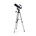 Public Telescope Viewing will be held at the James S. McDonnell Planetarium tonight with the St. Louis Astronomical Society. For more information visit www.slsc.org