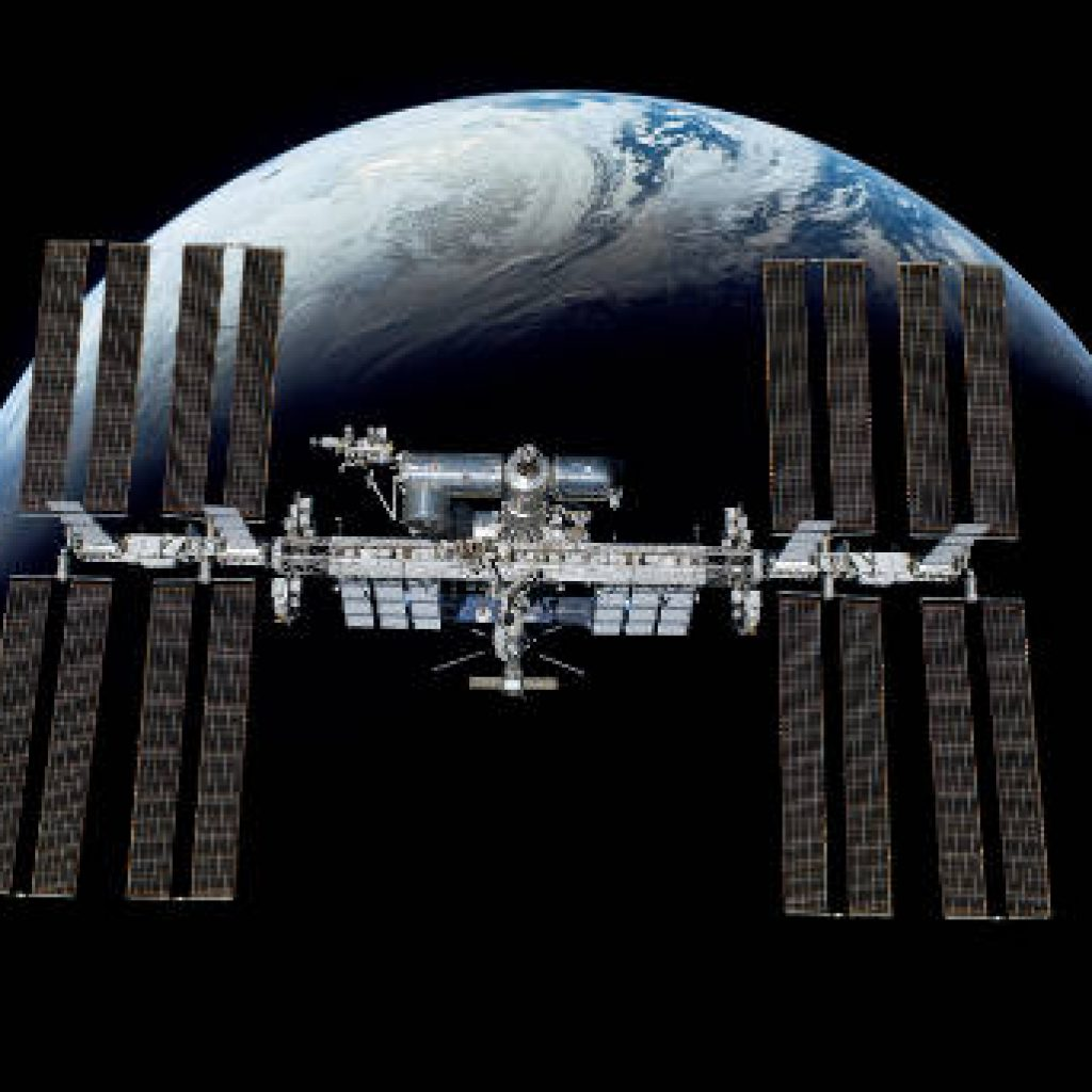 On this date in 1971 the first space station, Salyut 1, was put into orbit.