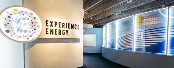 Experience Energy Art