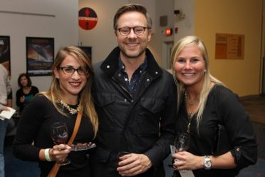 Professionals at Science Uncorked