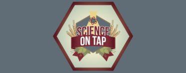 Science on Tap Artwork