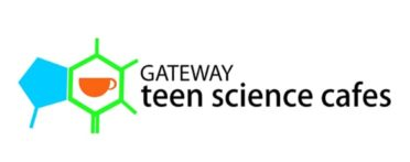 Teen Science Cafe Artwork
