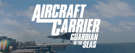 Aircraft Carrier movie Artwork