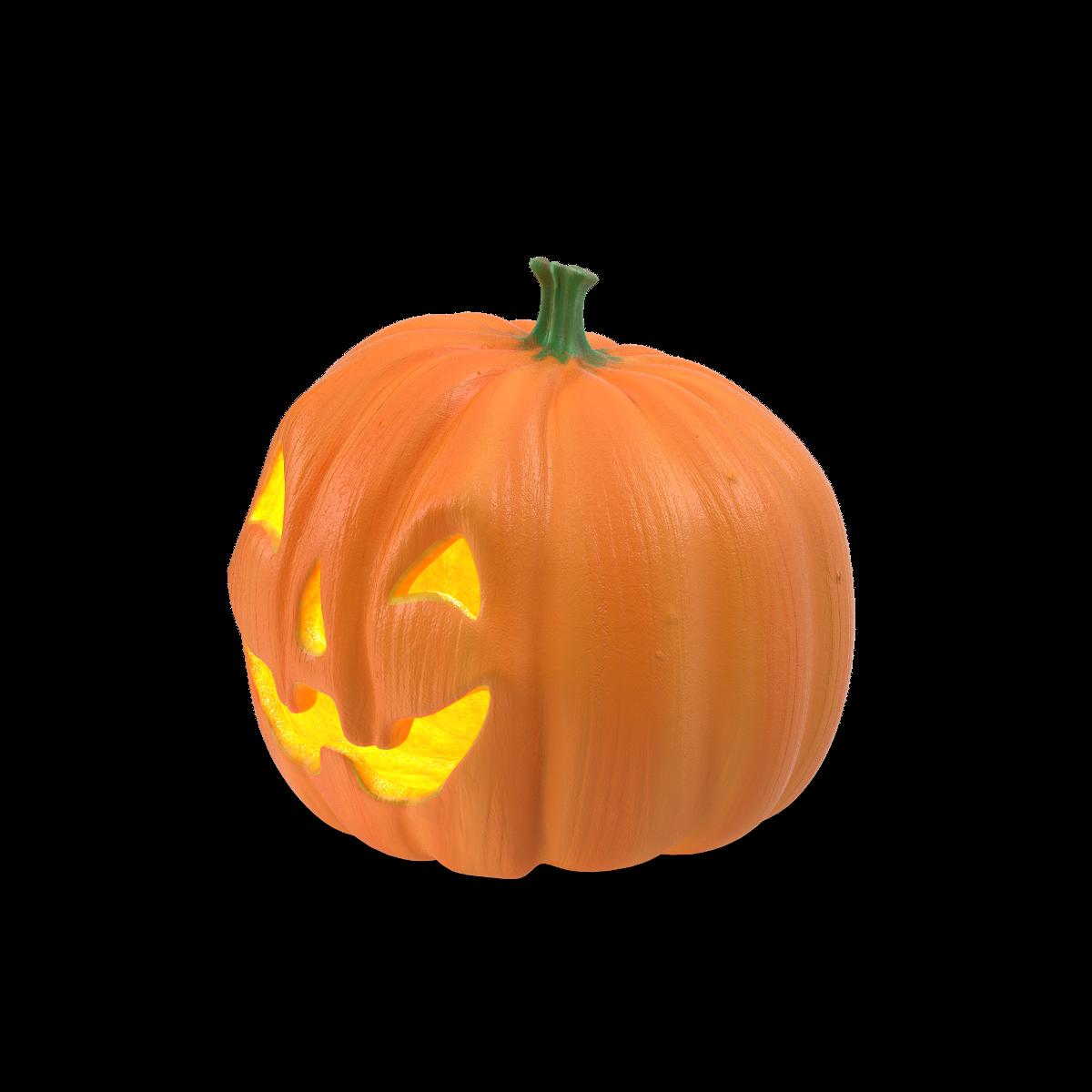 Science Spooktacular Jack-o-Lantern