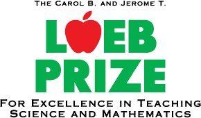 Loed Prize logo