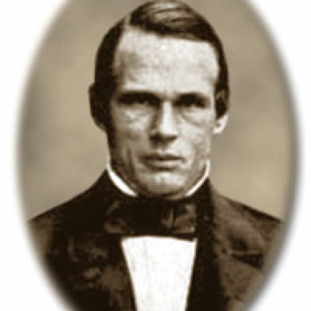 Today is the birthday of A. J. Ångström.  Ångström was one of the founders of the science of spectroscopy.  Using the spectroscope he was able to prove that the sun's atmosphere contains hydrogen.