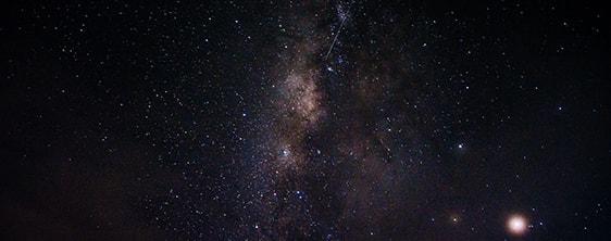 Constellation Show Artwork