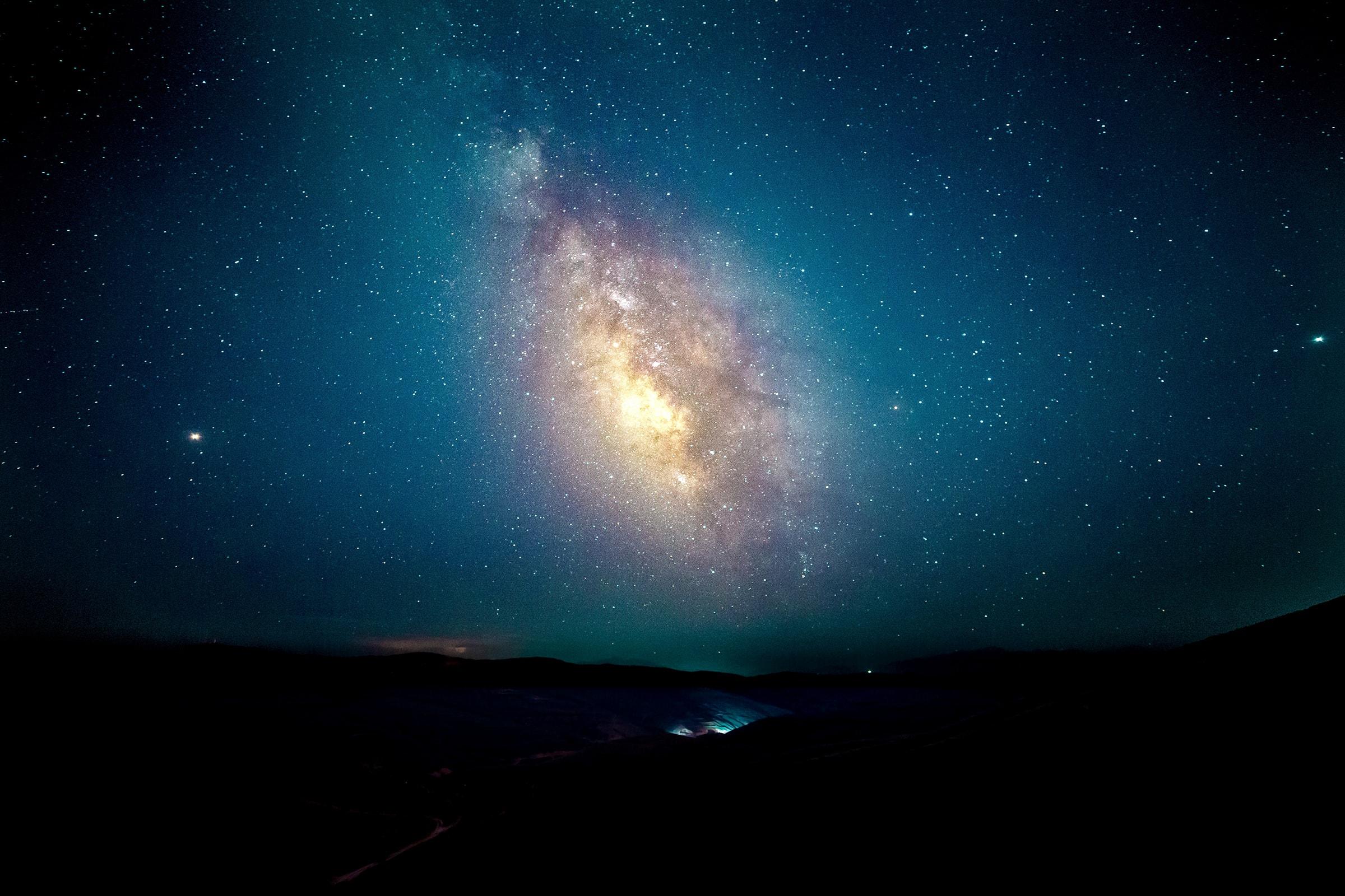 Constellation Show