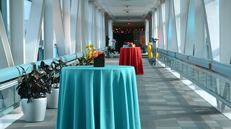 Event Skybridge