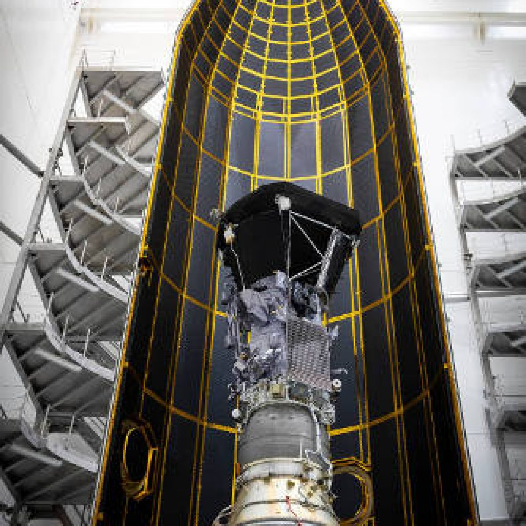 This month NASA will launch the Parker Solar Probe.  This sun orbiting spacecraft will fly through the Sun's outer atmosphere getting as close as 3.8 million miles from the surface of the Sun.