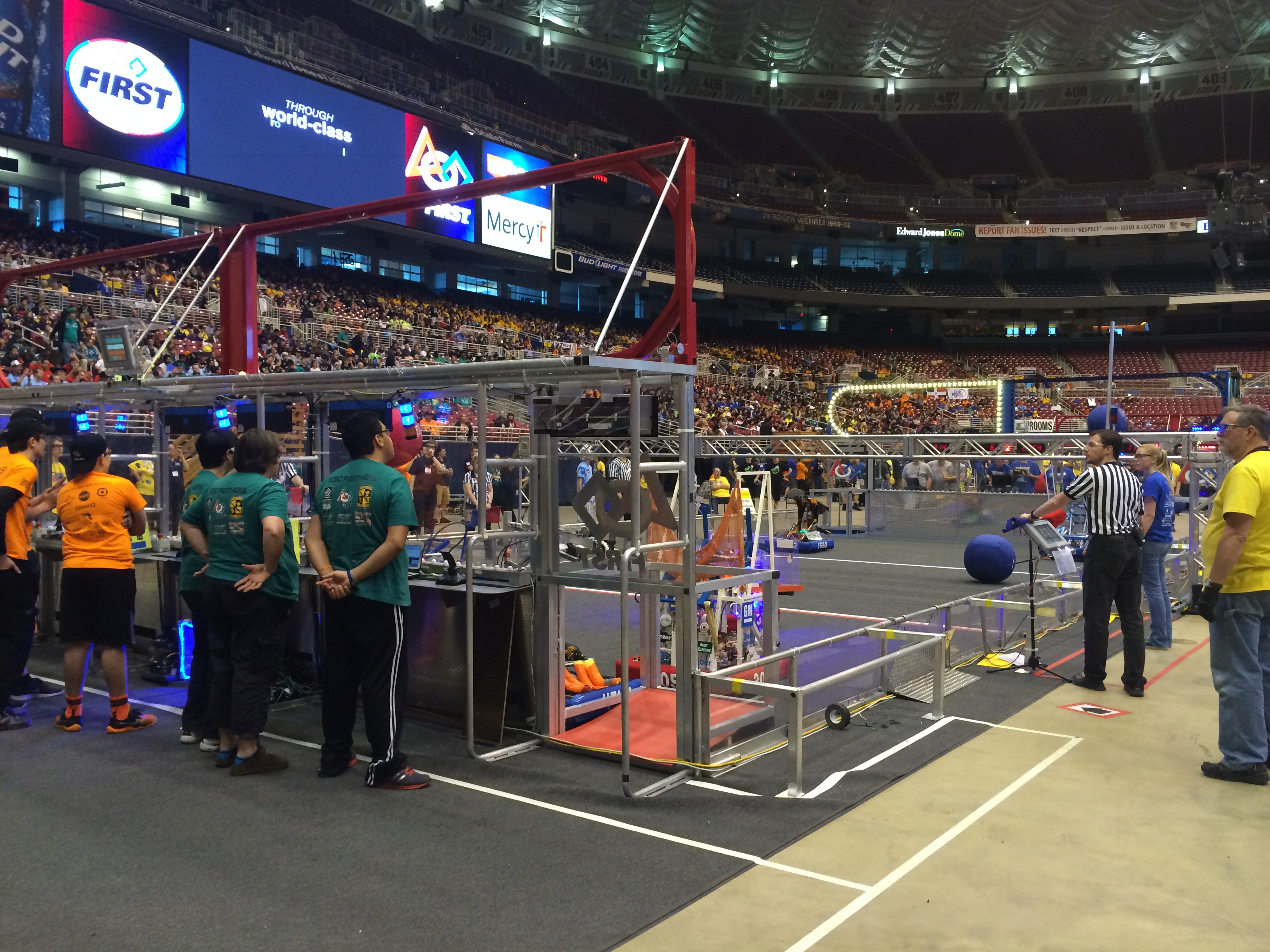 FIRST Robotics Image 2