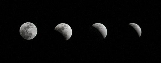 Magnificent Moon Artwork
