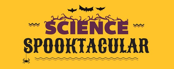 Science Spooktacular Artwork