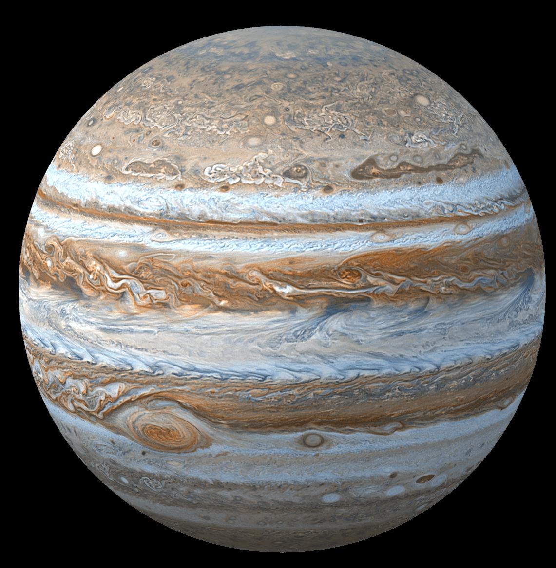 planet jupiter color - HD1141×1167