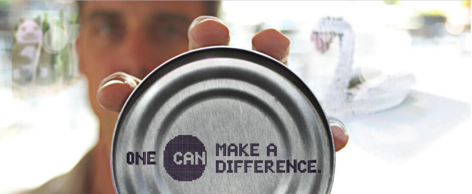 Science Center Hosts CANstruction Benefitting Operation Food