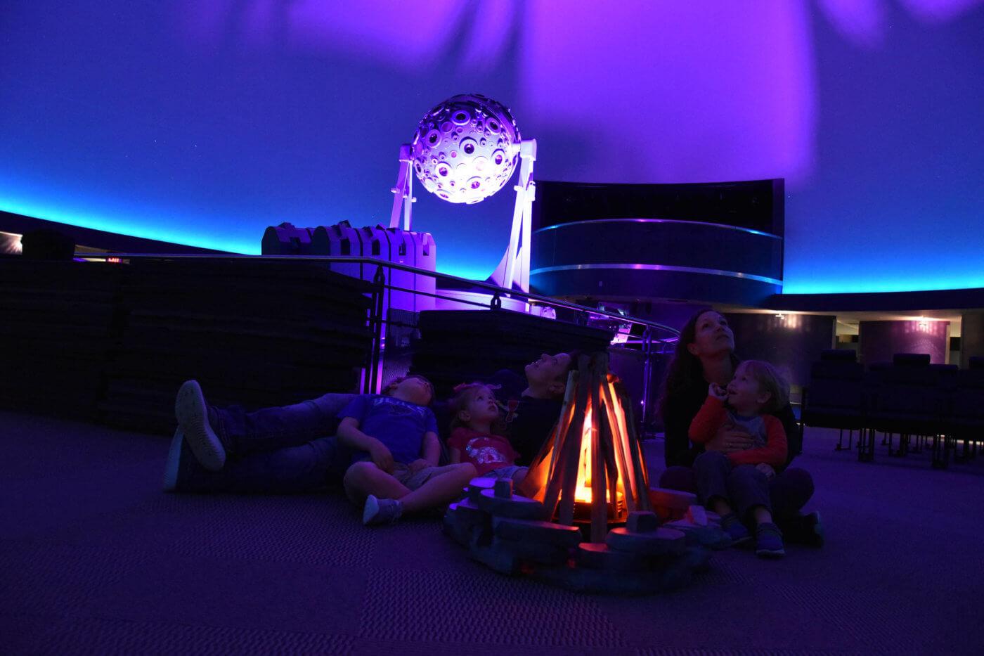 Campfire Star Stories