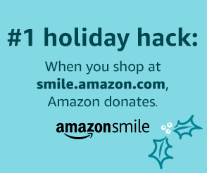 Shop at Smile.Amazon.com to donate to the Saint Louis Science Center