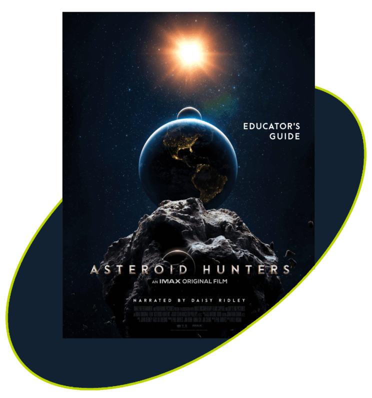 Educator's Guide - Asteroid Hunters