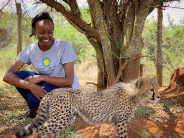 Maureen Kamau