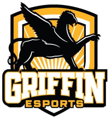 St. John Vianney High School Esports Logo