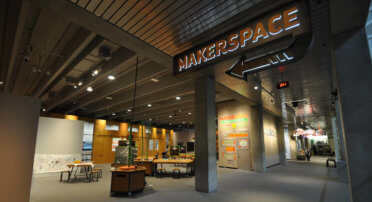 Makerspace Gallery