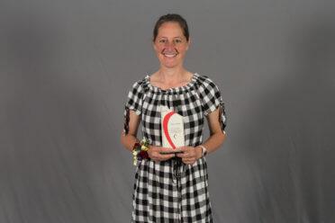 2021 Loeb Prize winner Susan Zareh