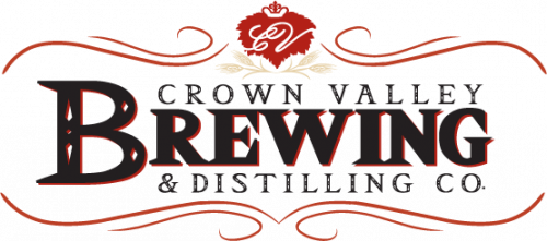 Crown Valley Brewery Logo