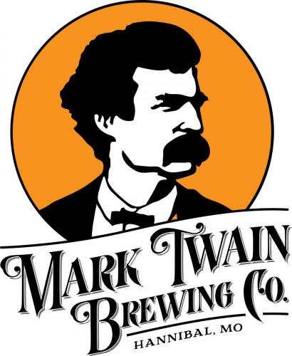 Mark Twain Brewing Co. Logo